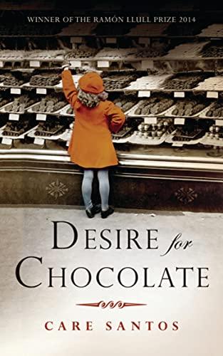 Desire for Chocolate: Santos, Care