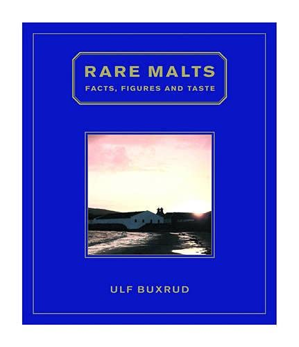 9781846890079: Rare Malts: Facts, Figures and Taste