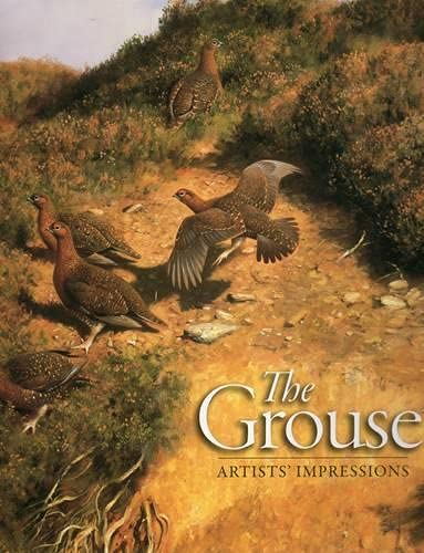 9781846890192: The Grouse: Artists' Impressions