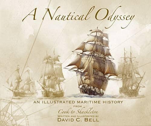 9781846890819: A Nautical Odyssey