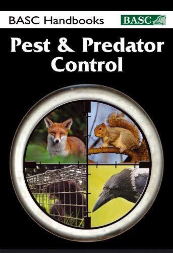 9781846890857: Basc Handbooks: Pest & Predator Control
