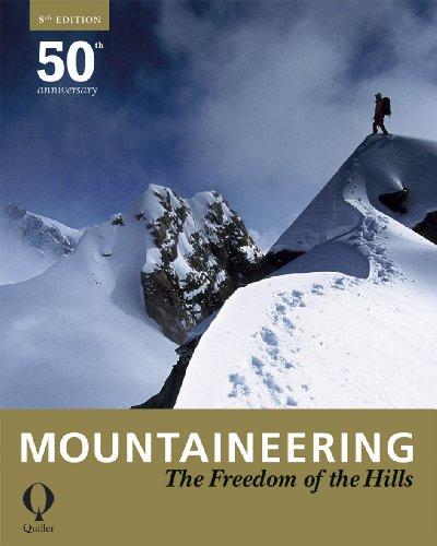 Mountaineering: Various