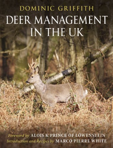 9781846891083: Deer Management in the UK