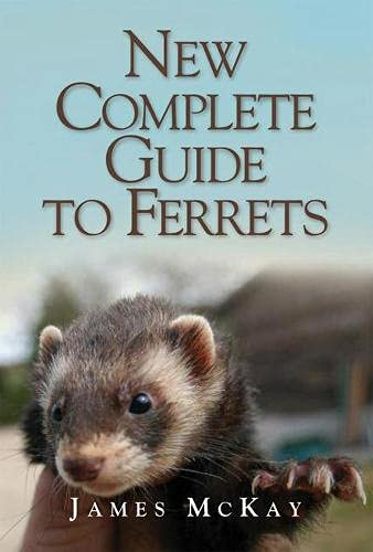 9781846891311: New Complete Guide to Ferrets