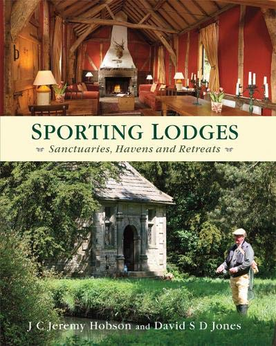 Sporting Lodges - Then Now (Hardback) 9781846891687 An extensive and fascinating history of the sporting lodge that also identifies and details buildings that are still in use today Details how sportsmen and their families traveled and includes a reenactment of an Edwardian railway journey from London to the Outer Hebrides Examples of itemized billing, food orders, contents of the rodroom/tack-room and gun-room are included A comprehensive display of modern-day luncheon lodges in current use on private shooting estates Tales and anecdotes from the past and present