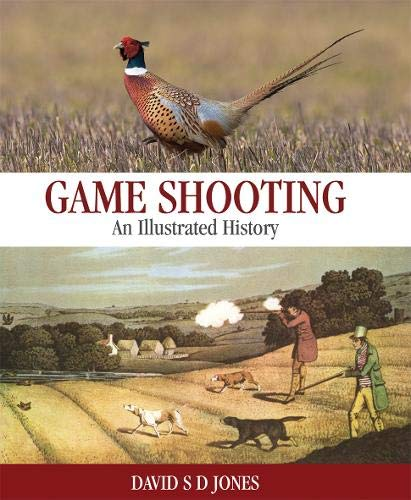 9781846892103: Game Shooting: An Illustrated History