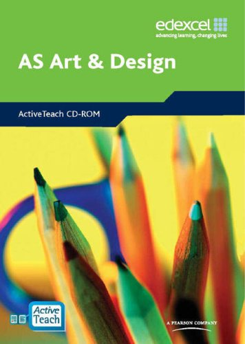9781846902635: Edexcel As Art & Design Activebook