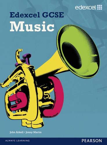 9781846904035: New Edexcel GCSE Music Student Book