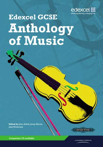 9781846904059: Edexcel GCSE Music Anthology