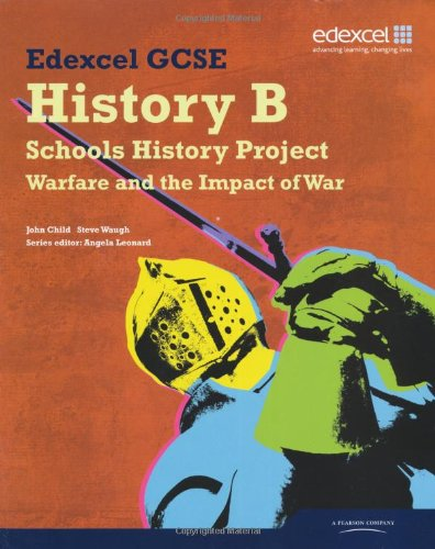 Edexcel GCSE History B: Schools History Project: Child, John and