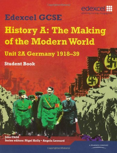 modern history germany 1918 1939 essay 1890 - growing workers' movement culminates in founding of social democratic party of germany (spd) 1914-1918 - world war i 1918 - germany defeated, signs armistice emperor william ii abdicates and goes into exile 1919 - treaty of versailles: germany loses colonies and land to neighbours, pays large-scale reparations.
