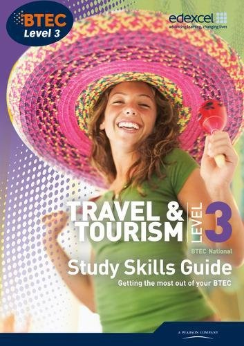 travel and tourism btec level 3 The btec travel & tourism diploma is a two-year course that allows you to go on to university or work in a wide range of exciting and energetic jobs.