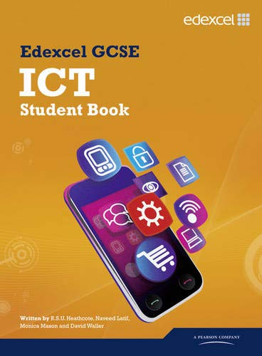 9781846906145: Edexcel GCSE ICT Student Book