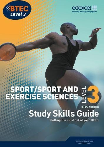 9781846906596: BTEC Level 3 National Sport Study Guide