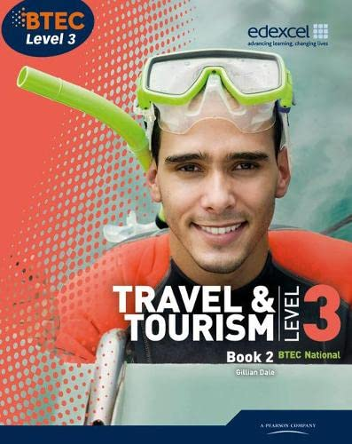 9781846907289: BTEC Level 3 National Travel and Tourism Student Book 2 (Level 3 BTEC National Travel and Tourism)