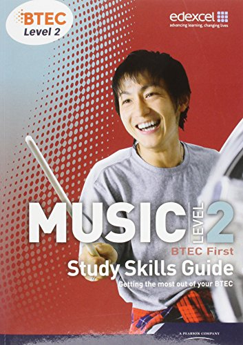 9781846909269: Btec Level 2 First Music (Level 2 Btec First Music)