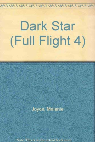 Dark Star (Full Flight 4) (1846910455) by Melanie Joyce