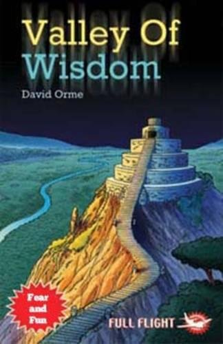 9781846911200: Valley of Wisdom: A Choose Your Own Adventure Book (Full Flight Fear and Fun)