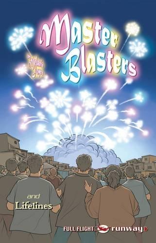Master Blasters (Travellers): Joyce, Melanie