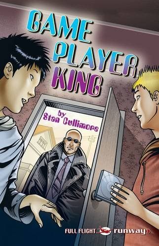 Game Player King: Level 5 (Travellers): Cullimore, Stan