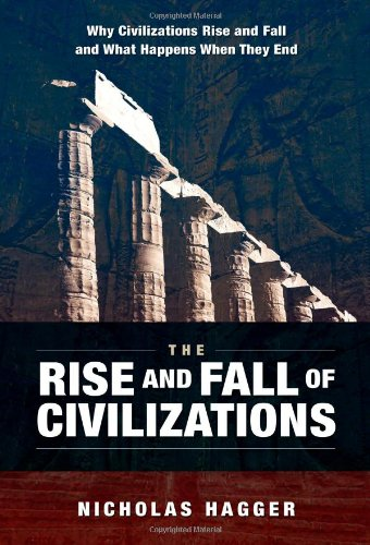 The Rise and Fall of Civilizations: Why Civilizations Rise and Fall and What Happens When They End:...