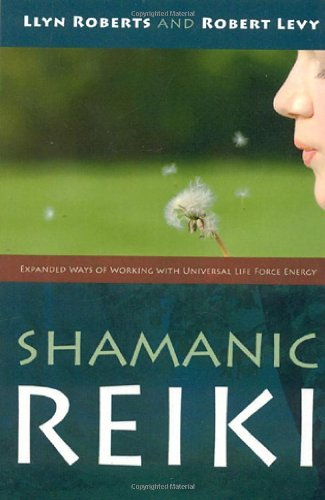 9781846940378: Shamanic Reiki: Expanded Ways of Working with Universal Life Force Energy