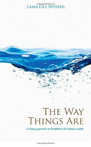 The Way Things Are A Living Approach to Buddhism for Today's World