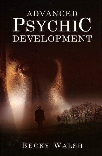 9781846940620: Advanced Psychic Development