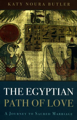 9781846940644: The Egyptian Path of Love: A Journey to Sacred Marriage