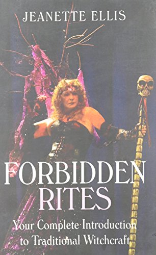 Forbidden Rites: Ellis, Jeanette