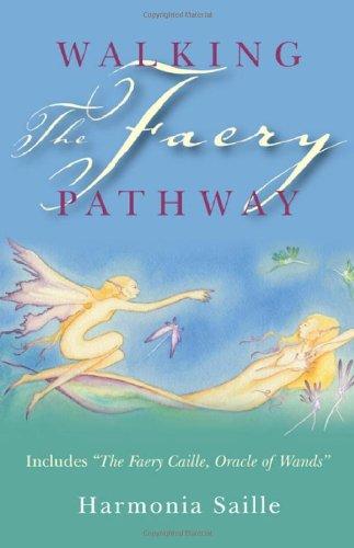 9781846942457: Walking the Faery Pathway
