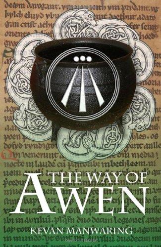 9781846943119: The Way of Awen