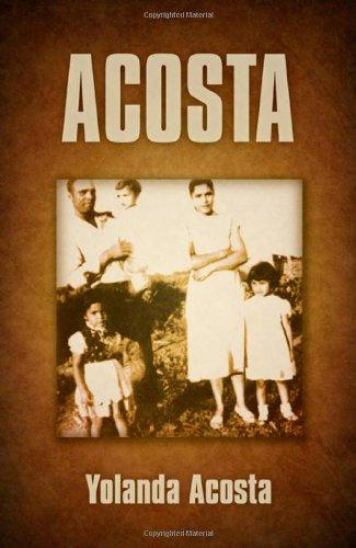 9781846943331: Acosta