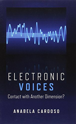 9781846943638: Electronic Voices: Contact with Another Dimension?