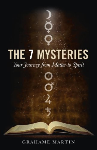 9781846943645: 7 Mysteries: The Journey from Matter to Spirit