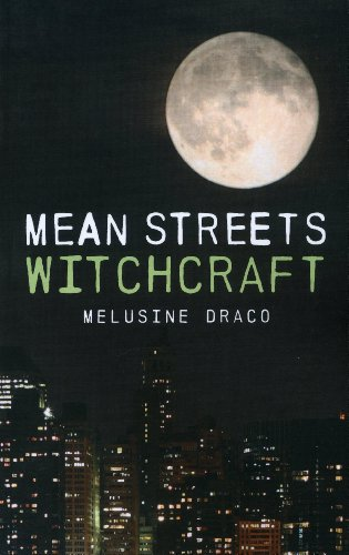 9781846943775: Mean Streets Witchcraft