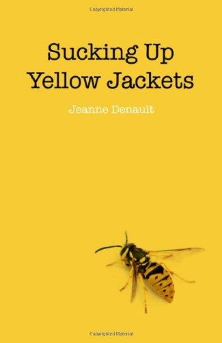 9781846943843: Sucking Up Yellow Jackets: Raising an Undiagnosed Asperger Syndrome Son Obsessed with Explosives