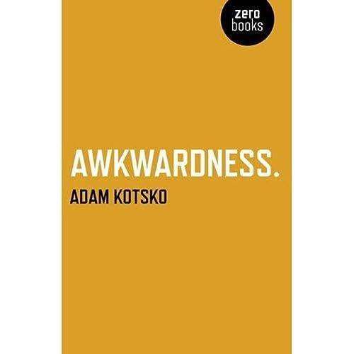 9781846943911: Awkwardness