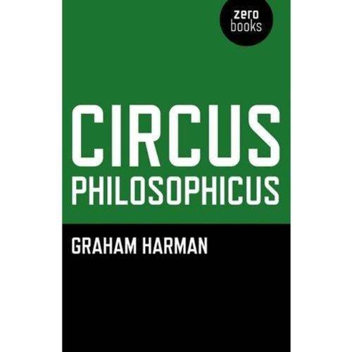9781846944000: Circus Philosophicus