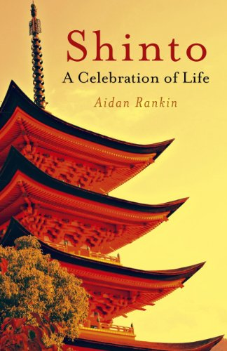 9781846944383: Shinto: A celebration of Life