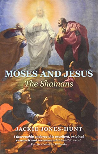 9781846944710: Moses and Jesus: The Shamans