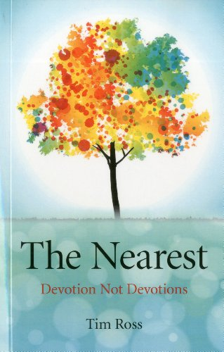 The Nearest: Devotion not Devotions (1846945089) by Tim Ross