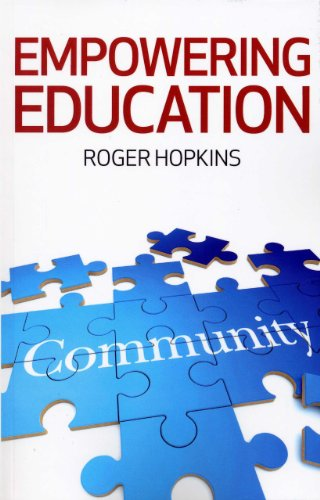 Empowering Education: Educating for Community Development: A Critical Study of Methods, Theories ...