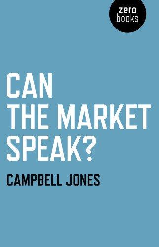 Can the Market Speak?: Jones, Campbell