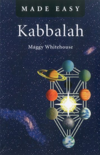 9781846945441: Kabbalah Made Easy
