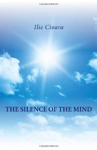 9781846948299: The Silence of the Mind