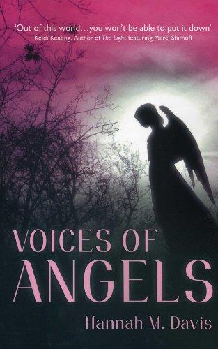 Voices of Angels: Davis, Hannah M