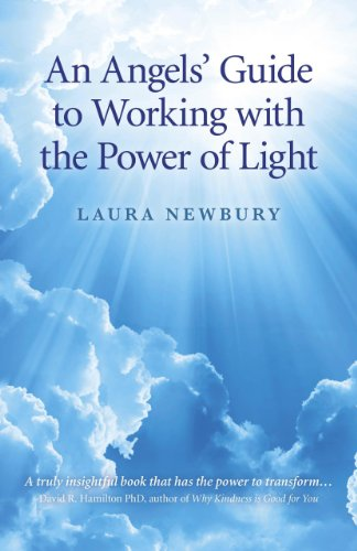 9781846949081: An Angels' Guide to Working with the Power of Light