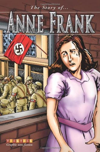 9781846960017: Anne Frank (Story of...)