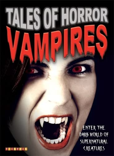 9781846960123: Vampires (Tales of Horror)